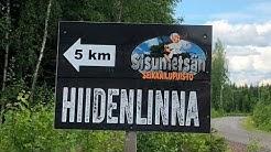 Hiidenlinna & Sisumetsän Seikkailupuisto