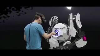 Заказать аренду VR шлемов на мероприятие! Пермь