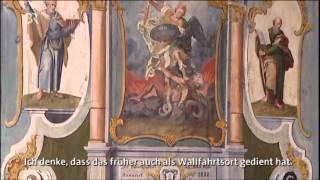 Säntis und Alpstein: Wolkenkratzer über dem Bodensee (1 von 2) Video