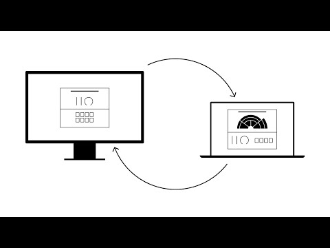Share & Collaborate —Mode Switching with BBC Symphony Orchestra Explained