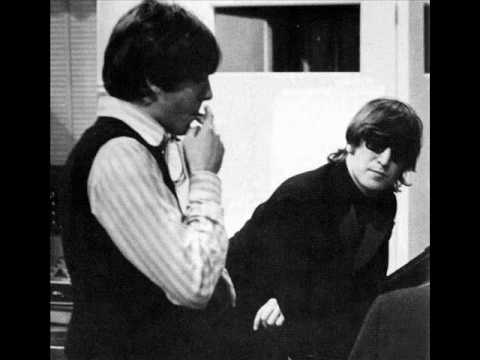 John Lennon & Paul McCartney: He Ain't Heavy, He's My Brother (Tribute NOT cover)