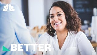 3 Steps To Getting A Meeting With Literally Anyone | Better | NBC News