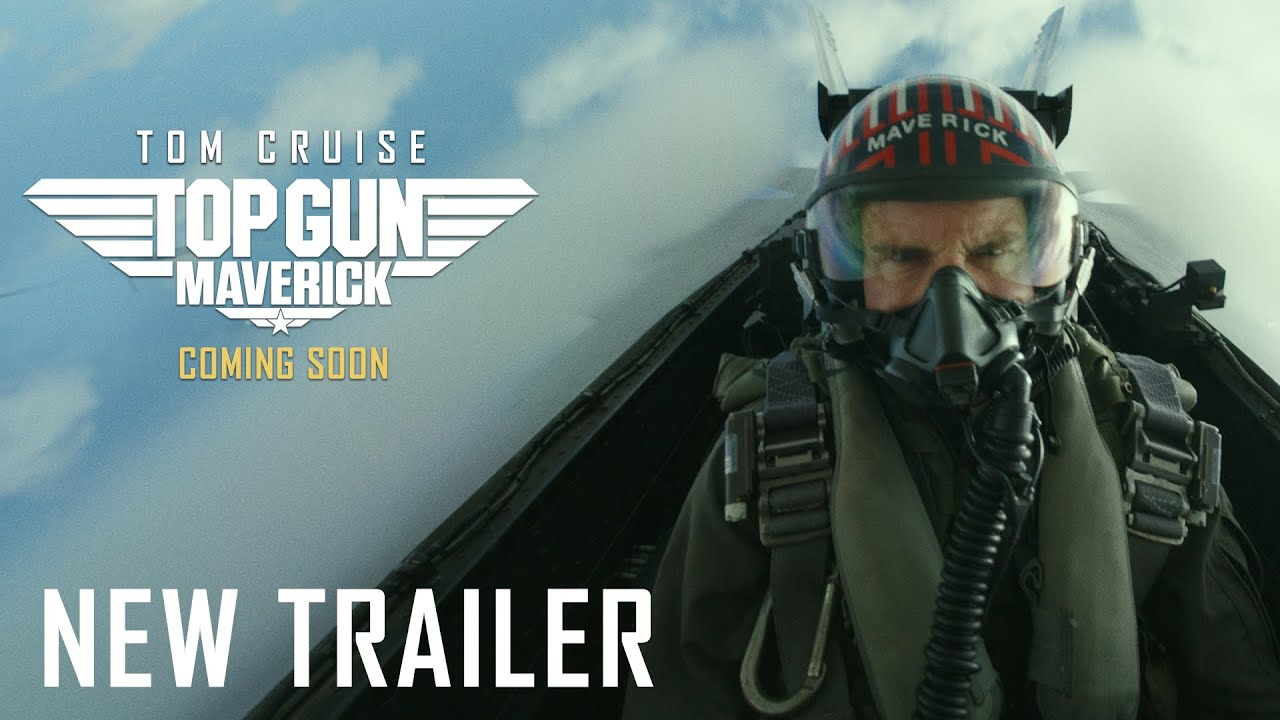 Top Gun: Maverick | Trailer 2 | Paramount Pictures International