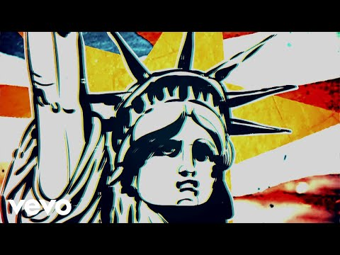 U2 - American Soul (New York) [Official Video]