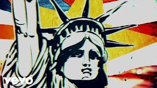 U2 perform 'American Soul' in New York. The new album 'Songs of Exp...