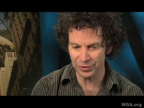 Charlie Kaufman on his latest film & why
