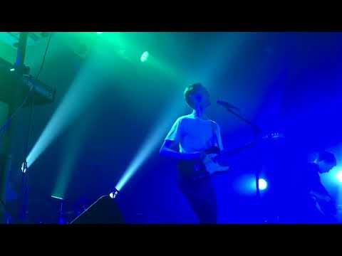 Ought - Habit - Live @ Nantes (Stereolux) France mp3