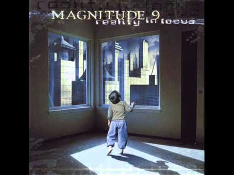 MAGNITUDE 9 -Reality In Focus (Full Album)