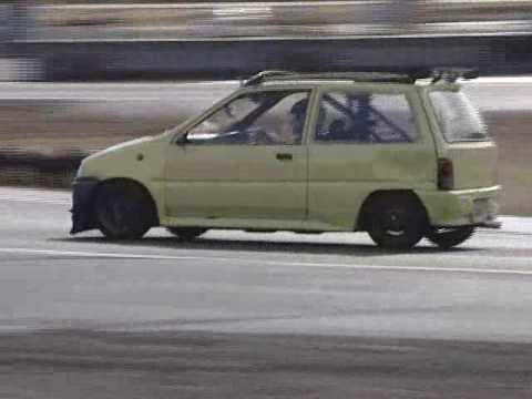 nomuken introduce a k-car FF drifter