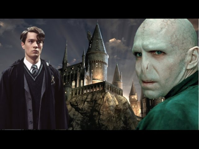 What If Tom Riddle Became Defense Against The Dark Arts Teacher