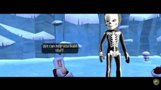 A World of Keflings Windows 10 gameplay