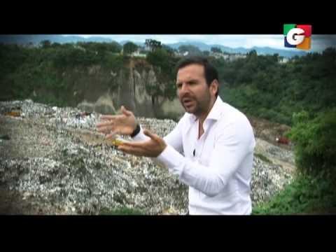 Basurero de la Zona 3, Ciudad de Guatemala