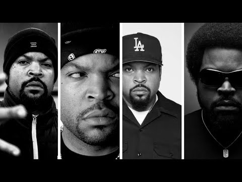 Ice Cube: Short Biography, Net Worth & Career Highlights