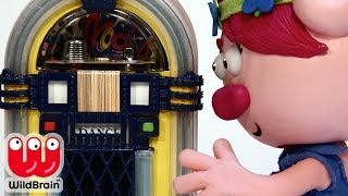 TROLLS Stop Motion Kids | Princess Poppy Stop Dancing | Trolls Full Movie Stop Motion 🎨 Crafty Kids