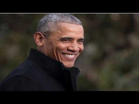 Barack Obama to visit Scotland for charity fundraiser