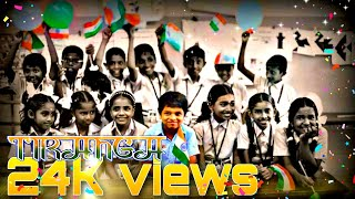 TIRANGA-Short Film 2015  Watch It & Respect Our NATIONAL FLAG(August 15,Independence Day Special)