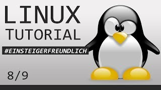 LINUX Tutorial 8/9 | Apache Redirect https | PHP connect MariaDB | Einsteiger Anfänger Grundlagen thumbnail