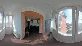 Продаётся 1к квартира с ремонтом и техникой в самом центре Ростова-на-Дону