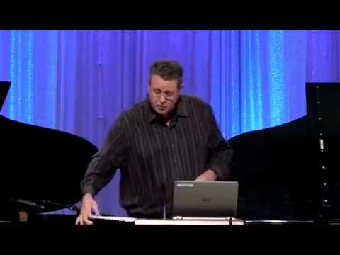 Hope For Today Ministries Prophecy Conference - Andy Woods (4/10)