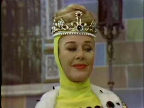 Rodgers & Hammerstein's Cinderella 1965