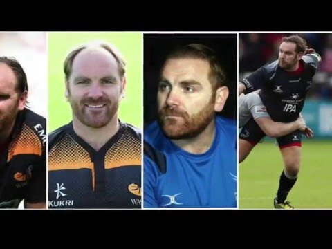 Andy Goode - How I Grew My Hair Back!