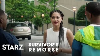 Survivor's Remorse | Episode 105 Preview