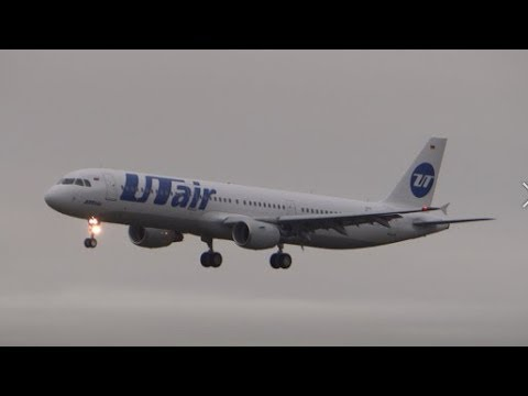 Planespotting Dec 2013 at Hamburg Airport
