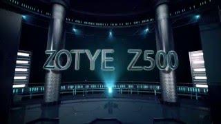 Автомобили Zotye. Обзор модельного ряда Zotye