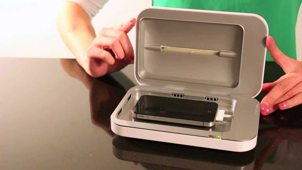 Spring Clean Your Phone Screen: How To Clean A Smartphone