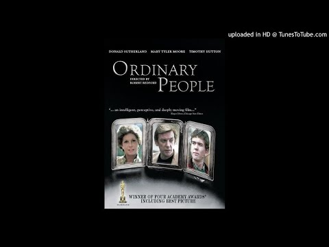 "ORDINARY PEOPLE - ""Canon in D"" - Pachelbel/Marvin Hamlisch - *STEREO*"