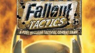 """random retro review of """"fallout tactics"""""""