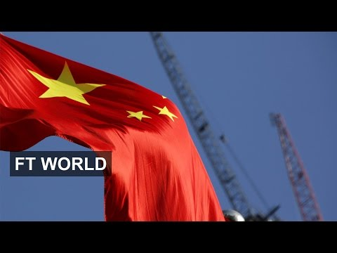Martin Wolf on China capital controls | FT World