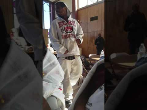 PNN-TV -Oakland #PoFolkFire -Residents Speak