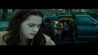 "twilight best music moments #2 ""eyes on fire"""