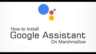 Video how to enable or install google assistant  on any android device. download MP3, MP4, WEBM, AVI, FLV April 2018
