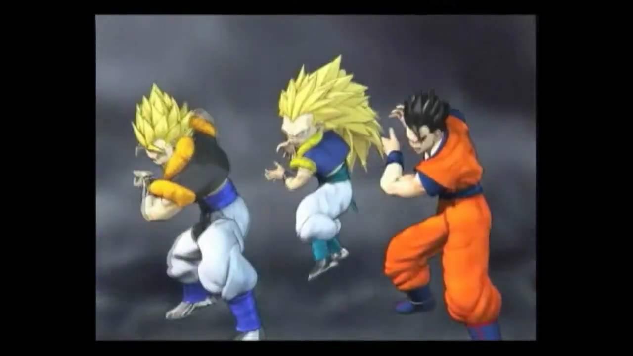 Descargar Dragon Ball Z Budokai Tenkaichi 3 Torrent