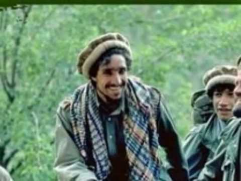 Dilagha Surood- Ahmad shah massoud ( new song)