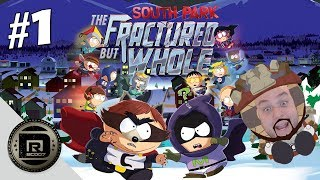 South Park: The Fractured But Whole - Part 1 (It