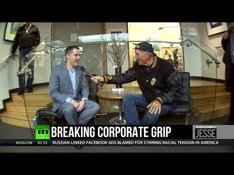 WATJ 9: Wall Street, Bitcoin & Patrick Byrne
