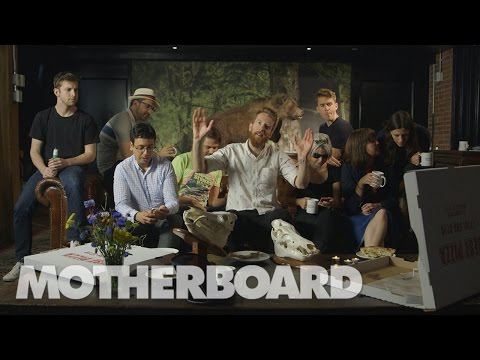 Which of These Five Shows Should Motherboard Make More Of?