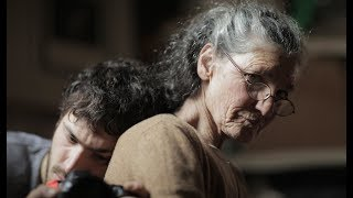 The Disappearance Of My Mother – Official U.s. Trailer