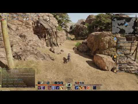 Bless Online :: Assassin Gameplay