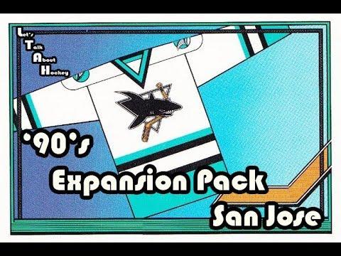 90's Expansion Pack (San Jose)