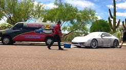 Unlimited Car Wash Membership (Scottsdale, Arizona)