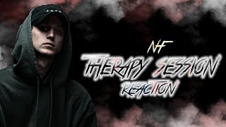 NF - Therapy Session (Deeper Than Just Music)
