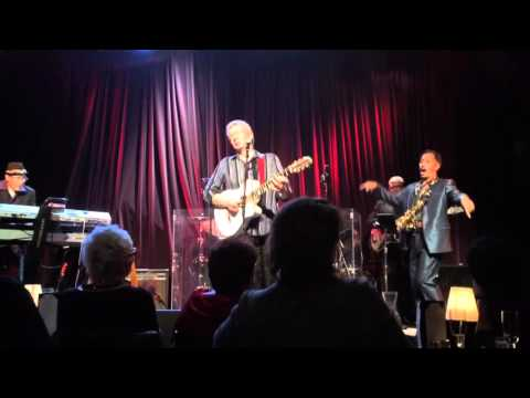 Peter White   Venice Beach,  at Seattles Jazz Alley 2016