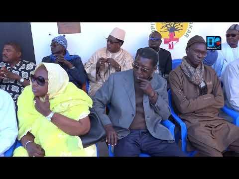 Augustin Tine Mbaye Loum a laissé sur terre une empreinte indélébile