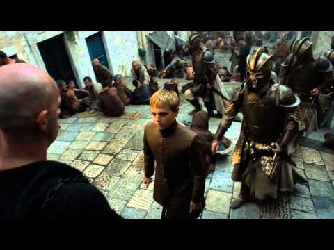 ОБЗОР телесериала ИГРА ПРЕСТОЛОВ 5 сезон/Game of Thrones Season 5
