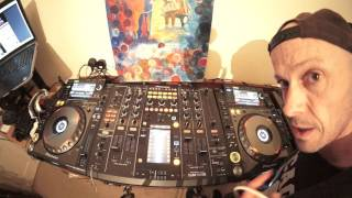 BEGINNER DJ LESSON ON HOW TO PHRASE MIX TO MAKE YOUR SET COME ALIVE!