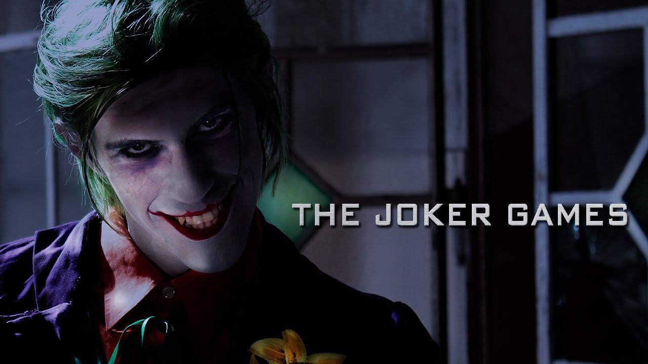 Joker Games Play